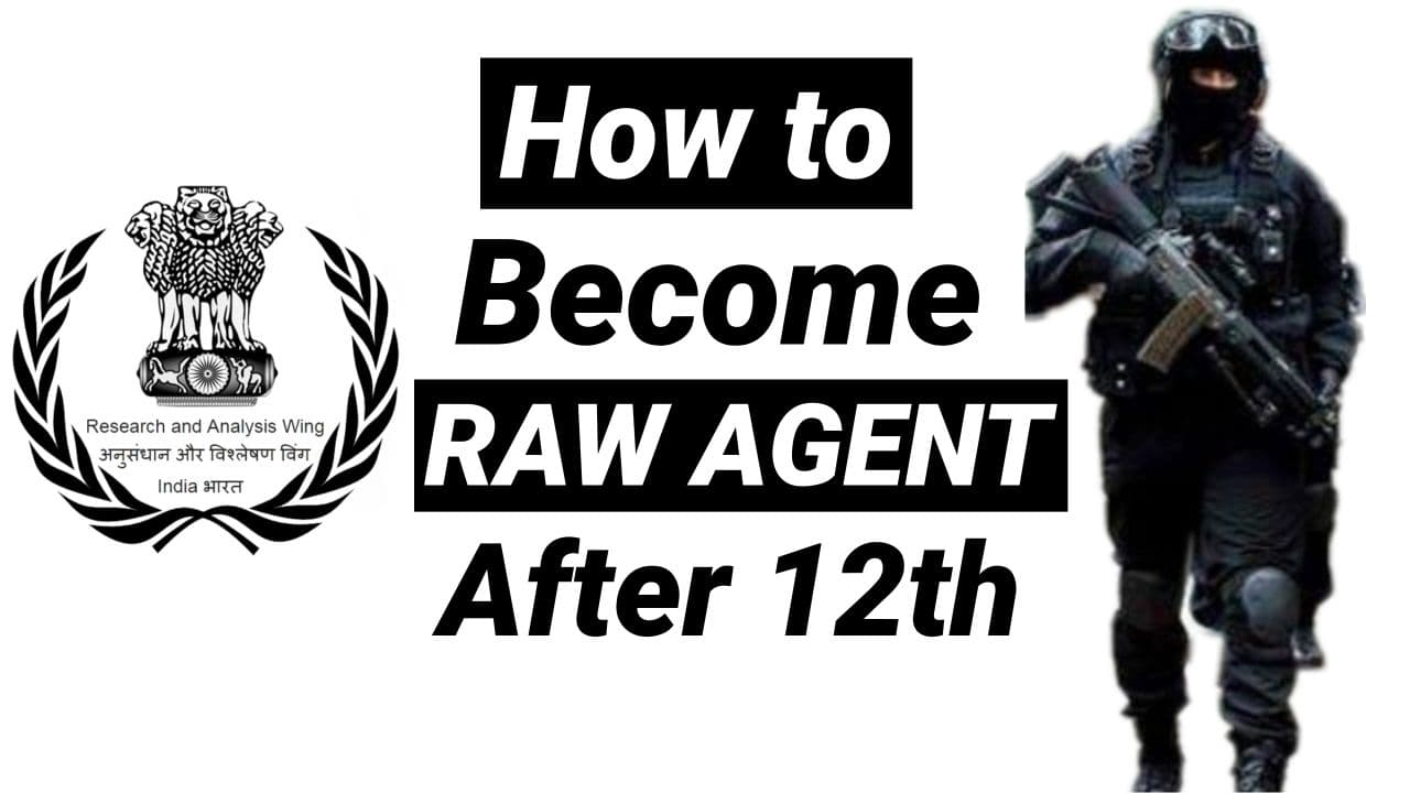 Raw agent after 12th